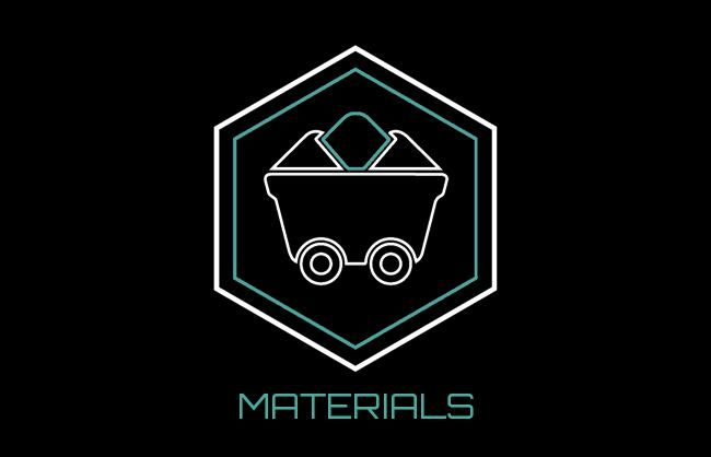 crowdpoint for materials